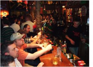 Bars in Poland
