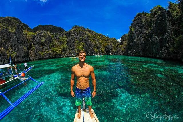 Island Hopping around El Nido, Palawan - The Philippines
