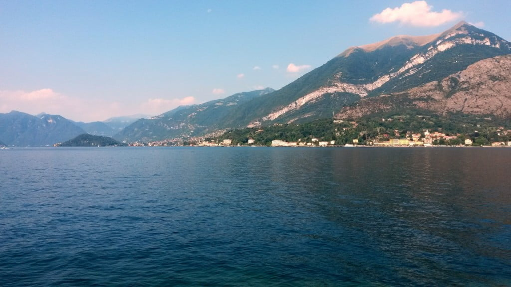 tips for lake como