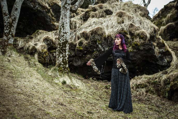 La Carmina, Iceland, Elf Park, Game of Thrones