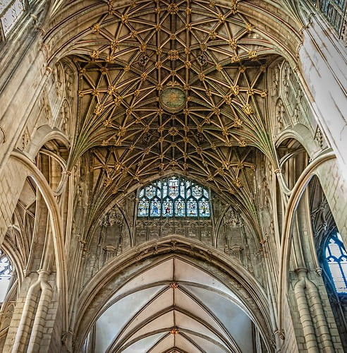 Gloucester Cathedral photo