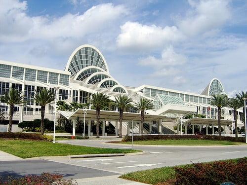 Orange County Convention Centre photo