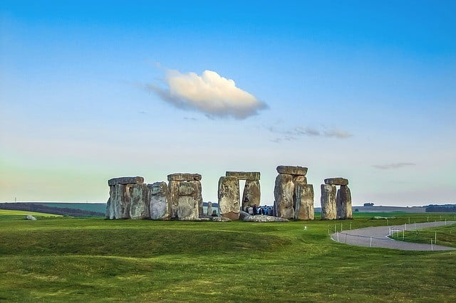 Stonehenge photo