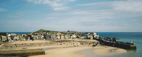 St Ives photo