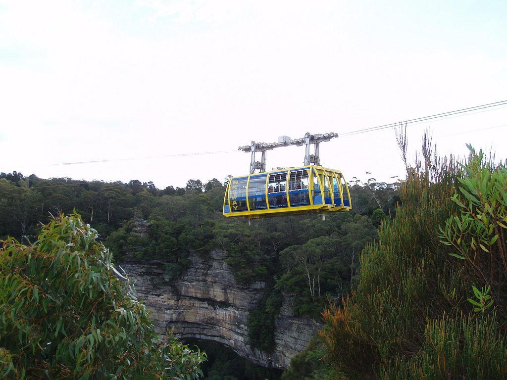 5 Amazing Blue Mountains Experiences 3